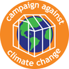 Campaign against Climate Change supports #hack4good
