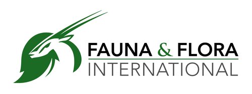 Fauna and Flora international supports #hack4good