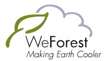 WeForest supports #hack4good