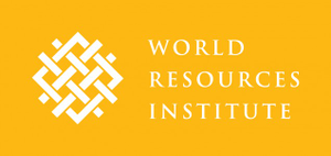 World Resource Institute supports #hack4good